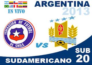 Sudamericano Sub 20 Argentina Online