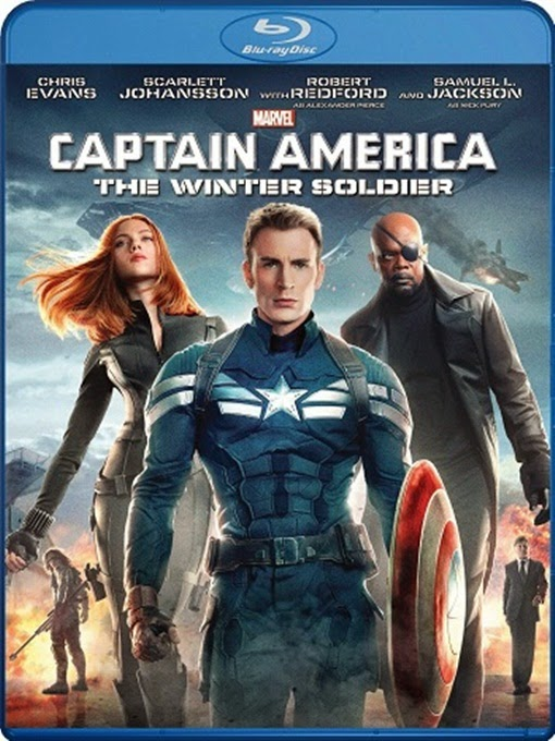 captain america movie free  2014
