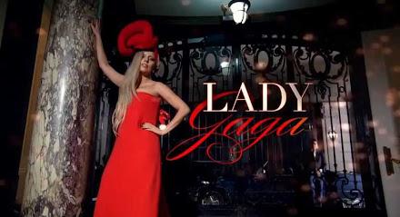 FIRST LOOK: A Very Gaga Thanksgiving!