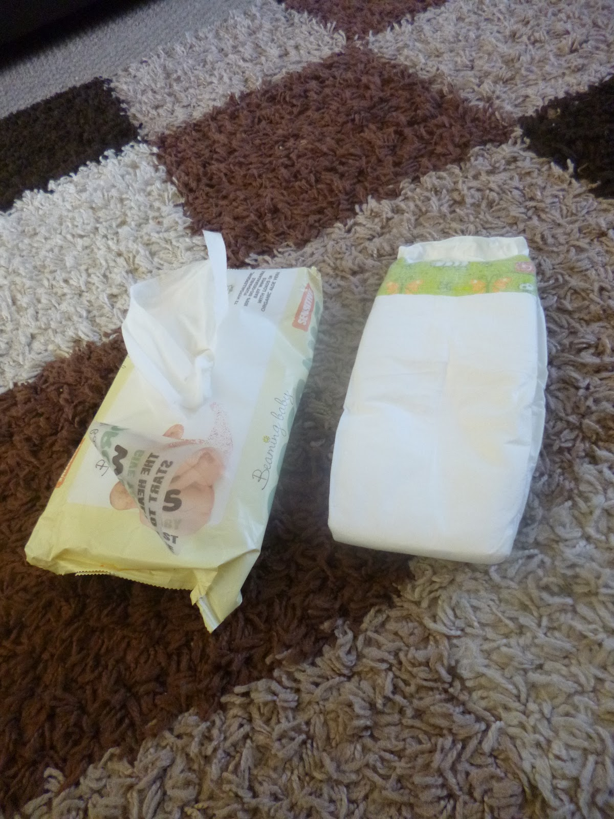 Adventures Of A Yorkshire Mum Beaming Baby Nappies And Wipes