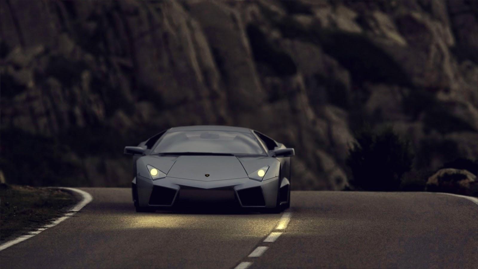 Car Wallpapers Lamborghini HD
