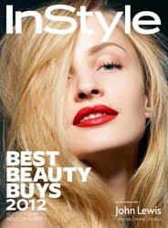 John Lewis to sponsor InStyle Best Beauty Buys in multi-platform partnership