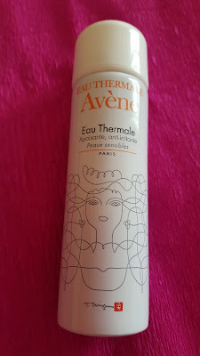 acqua termale spray Avène