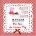 Festa PICNIC DA LAURA PIG