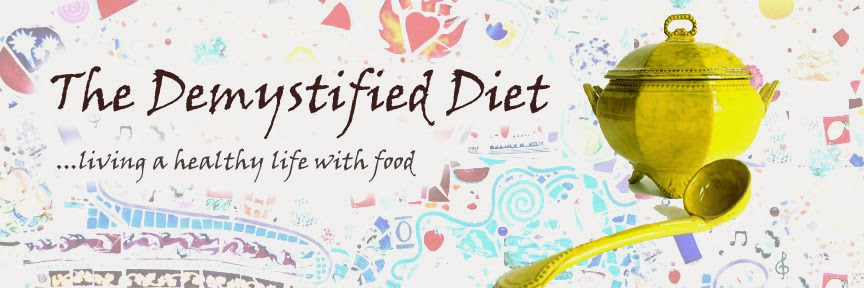 The Demystified Diet