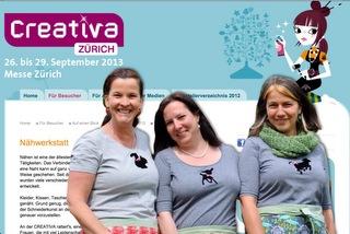 Schön war es in Zürich...