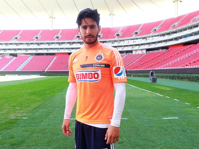 Rafael Márquez Lugo cumplirá casi un año sin jugar.