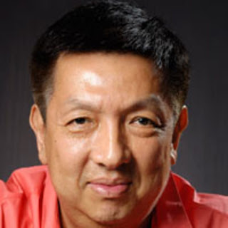 Peter Lim-Billionaire From Singapore