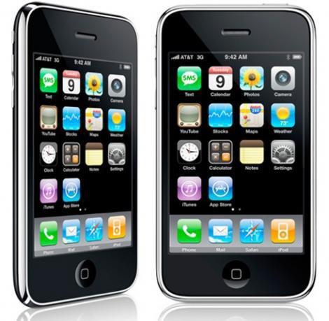 iPhone 4G Origional 16GB Rp 4,300,000,- Dan 32GB Harga Rp 4,800,000,-