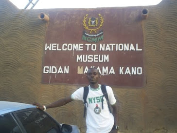 A visit to Kano..