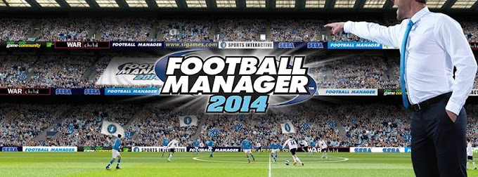 Sekilas Video Match Day Football Manager 2014