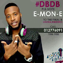 VOTE E-MONEY for Nokia Break The Beat
