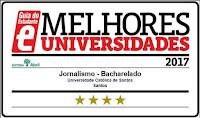 62 anos de Jornalismo UniSantos