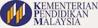 Jawatan Kerja Kosong Kementerian Pendidikan Malaysia (MOE) logo