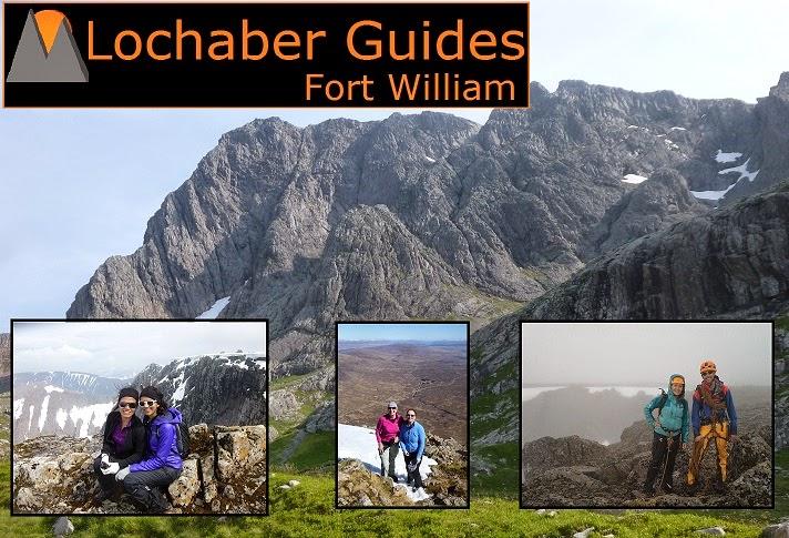 Lochaber Guides