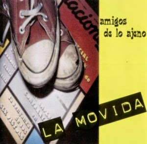 Amigos de lo ajeno. La movida (1997) - Doctor Divago