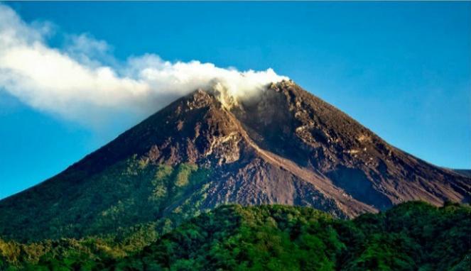 Manfaat Gunung Dan Pegunungan Bagi Kehidupan Manusia Manfaat