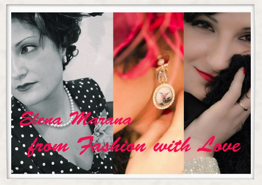 Elena Marana - from Fashion with Love