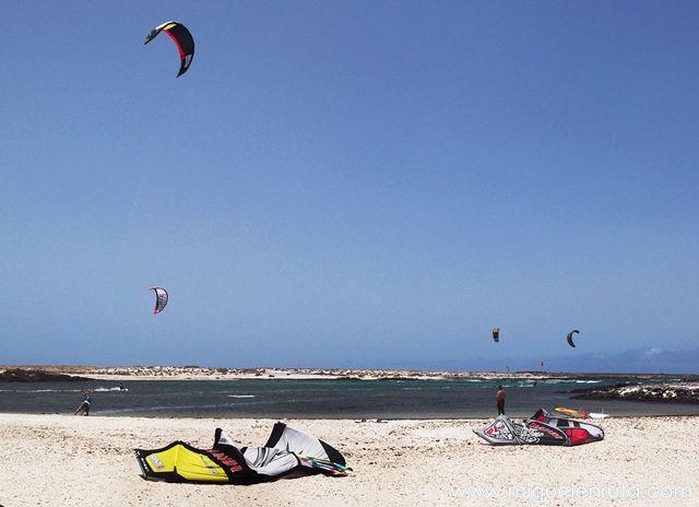 Fuerteventura-cometas-kite