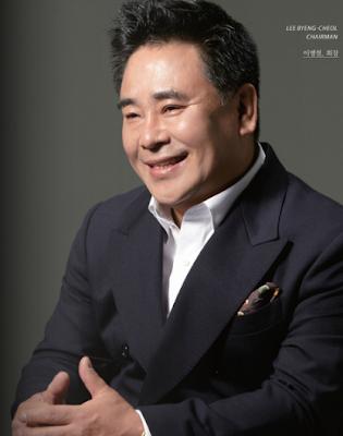 Lee Byung-Chu