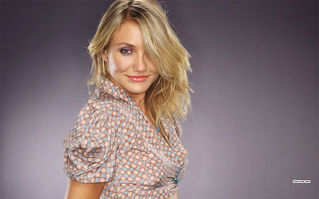 Cameron Diaz Top HD Wallpapers 1280x800 Desktop Background