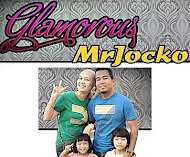 Glamorous MrJocko
