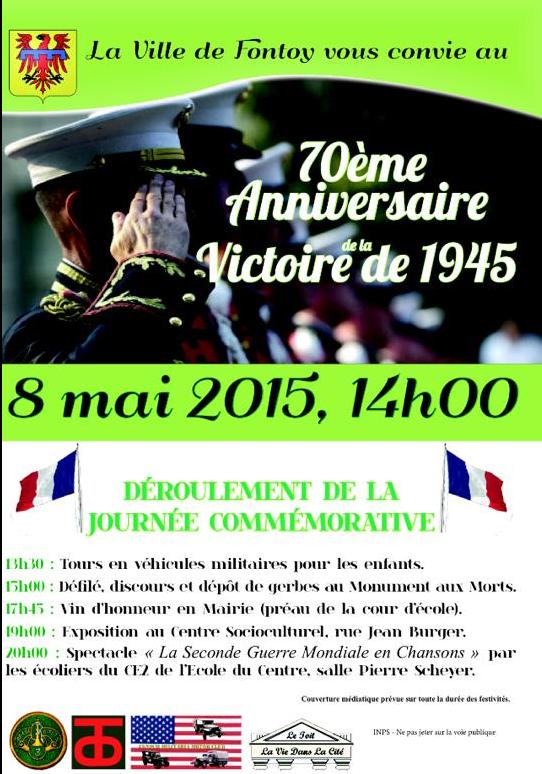 Ma kubelwagen lili pour le 8 mai 2015 suite for Le divan 05 mai 2015