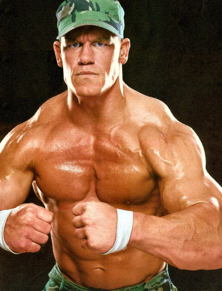 John Cena 002 Dolph Lundgren