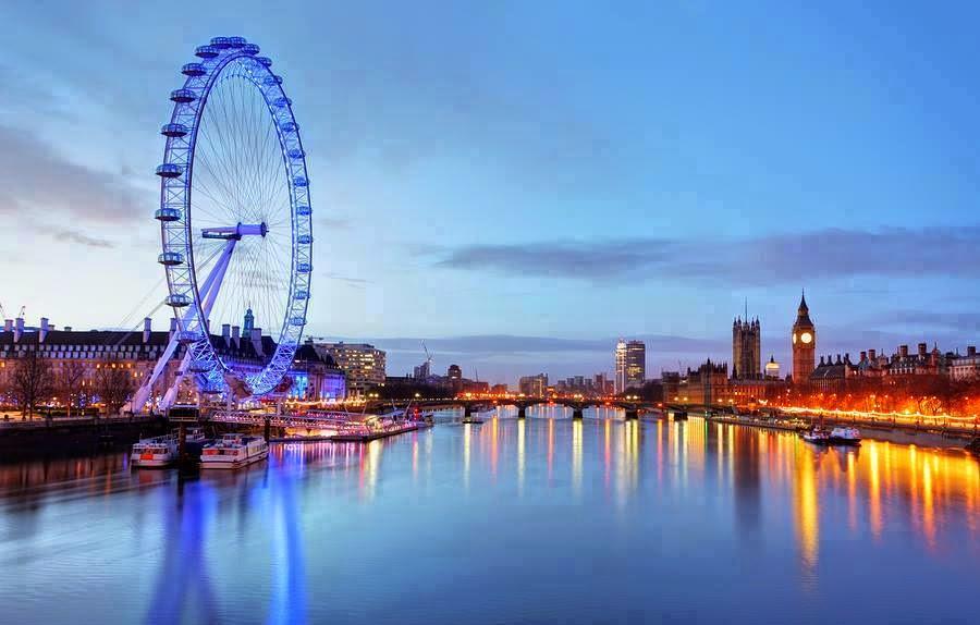 Beauty of London