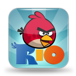 Angry Birds Rio v2.2.0