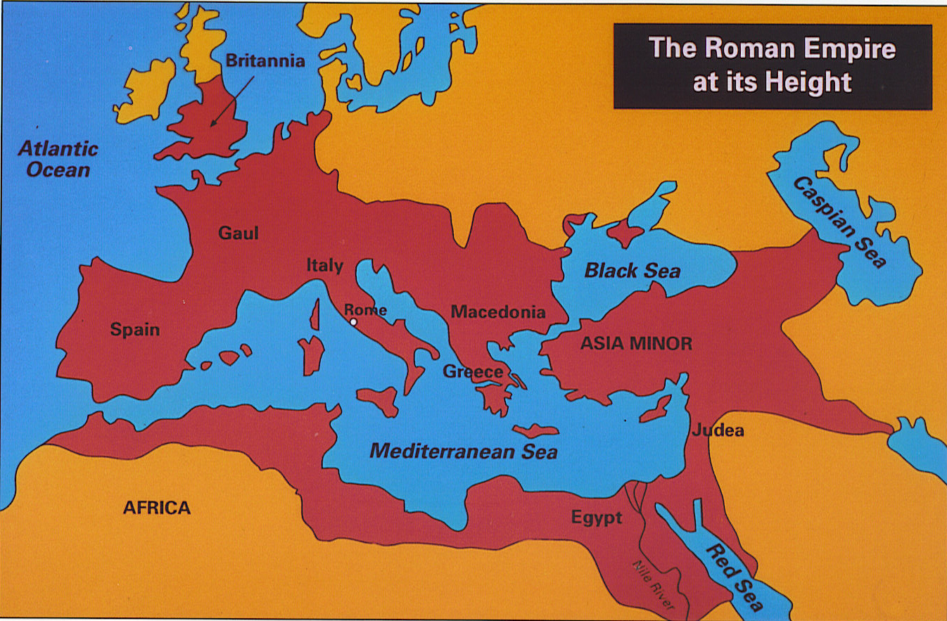 Roman Civilization History of Western Civ...