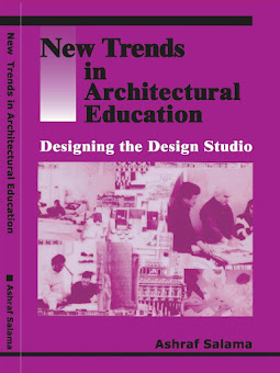 New Trends in Architectural Education: Designing the Design Studio