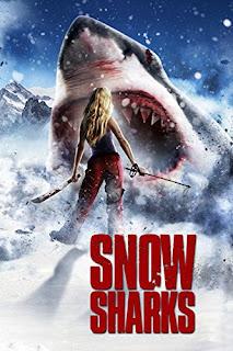 Avalanche Sharks 2014 Dual Audio Hindi 480p BlurRay [300MB] ESubs