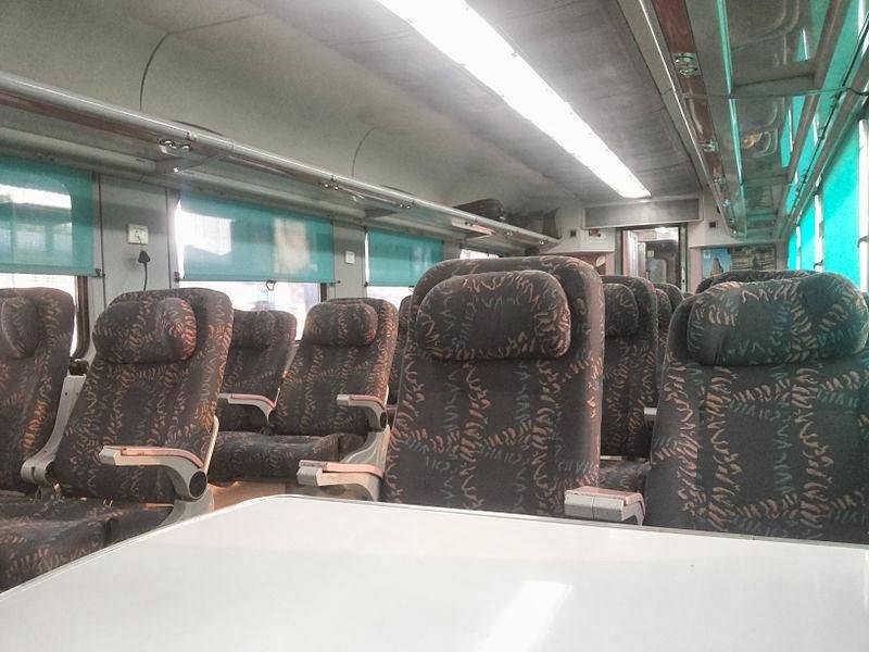 indian railways fan page coaching stock