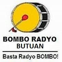 Bombo Radyo Butuan DXBR 981 Khz logo