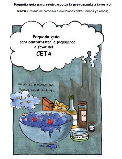 ¿Qué es el CETA?