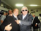 """Palavras do Vice-Governador da Bahia : """"CQC é o cara"""" !"""
