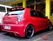 FiatPalio Tuning
