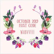 Host Code October 2019