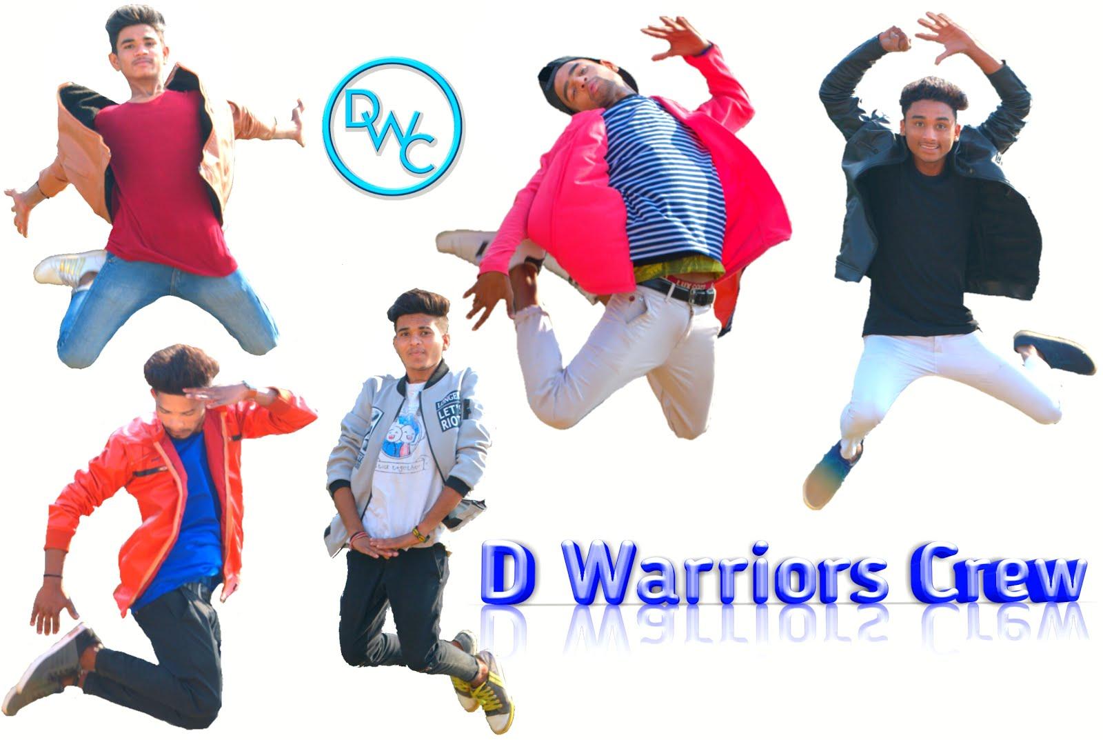 D Warriors Crew  Indore