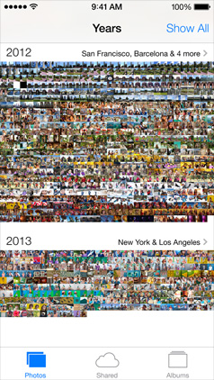 View Photos by Year