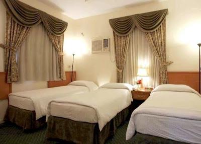 cheap hotels makkah