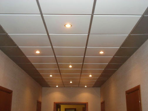 Rumah sales lampung harga sunda plafon murah di bandar for Raccord lambris pvc plafond