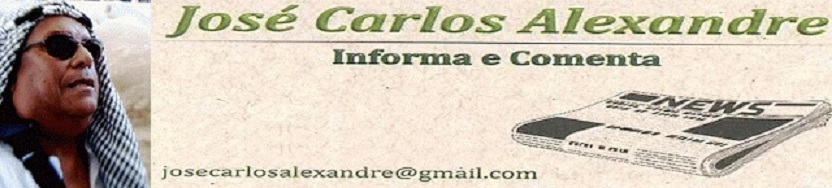 José Carlos Alexandre         News