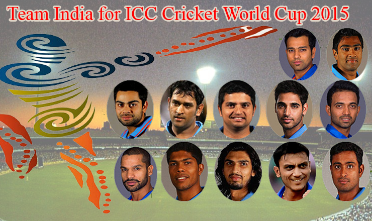 Best Hd Wallpapers Icc Cricket World Cup 2015