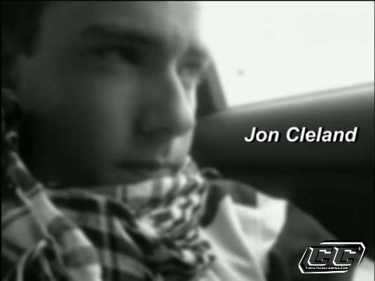 Jon Cleland - From my Beginning 2011 English christian songs lyrics download