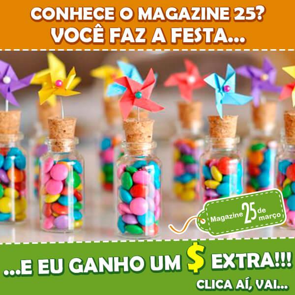 Conhece o magazine25?