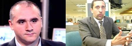 Los expertos en el área económica Luis Oliveros y José Guerra, plantearon soluciones para derribar la crisis que vive Venezuela