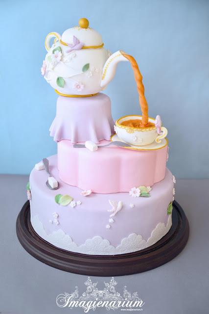 BRIOCHINE CAKE DESIGN FORMATION PATISSERIE paris france