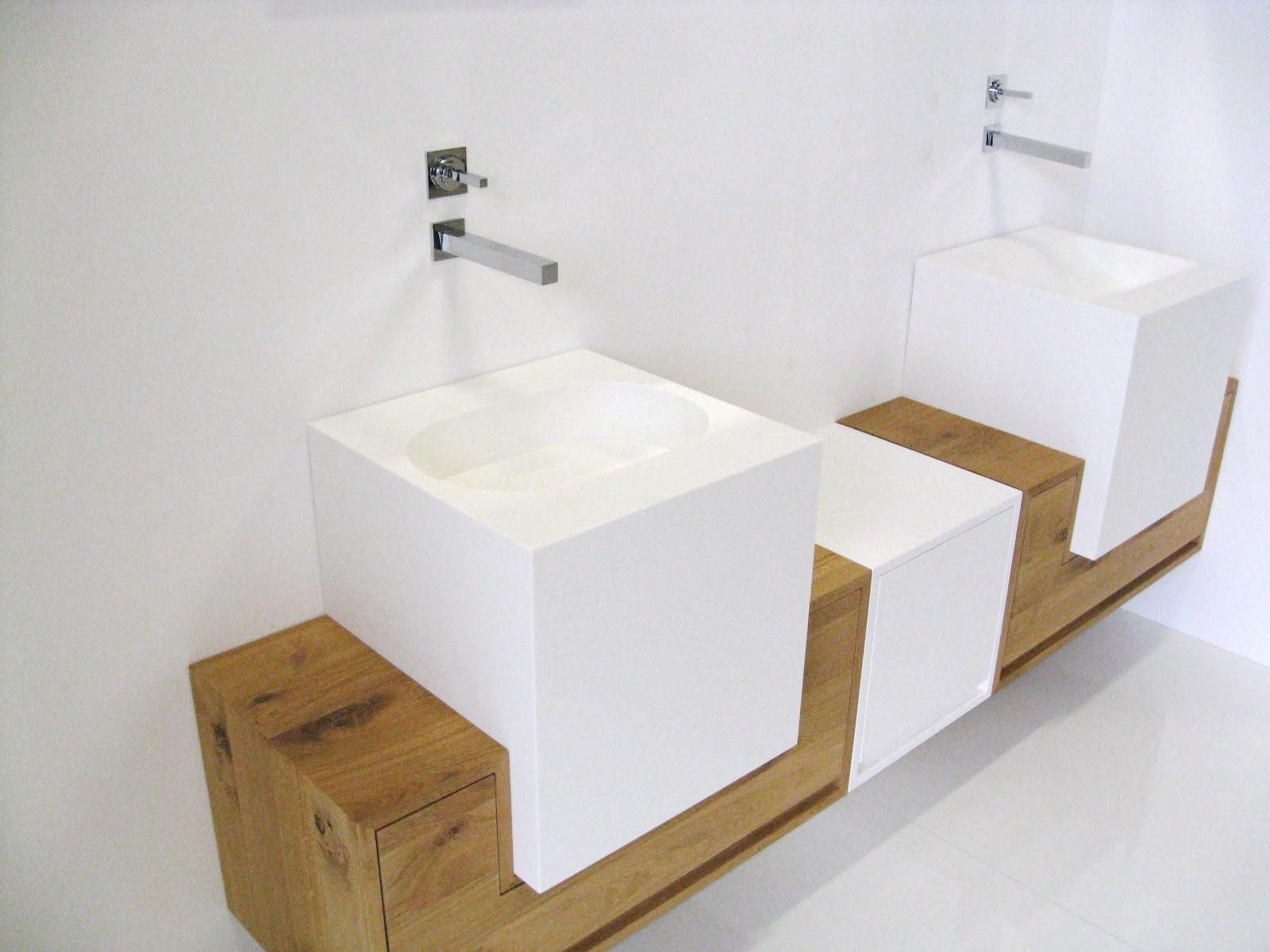 Badkamer spa wellnessdesign - Meubel design badkamer ...